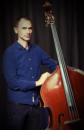 double bass teacher online